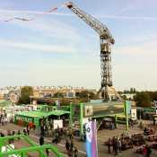 NDSM Wharf Crane Amsterdam - 14